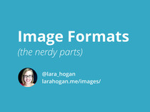 Preview of Image Formats: the nerdy parts