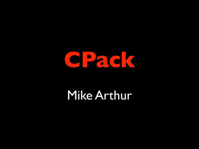 CPack slides thumbnail