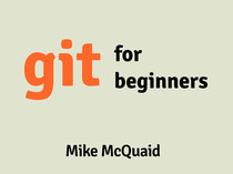 Git For Beginners slides thumbnail