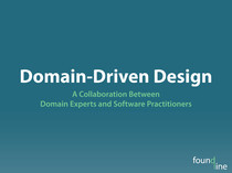 Domain-Driven Design at ZendCon 2012