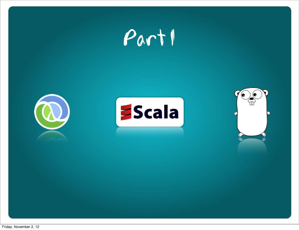 Matt Aimonetti talks Scala, Clojure, Go and Ruby