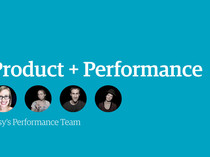 Preview of Product + Performance