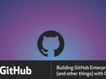 Building GitHub Enterprise (And Other Things) With GitHub slides thumbnail