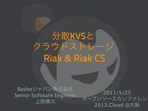 OSC 大阪 2013.cloud