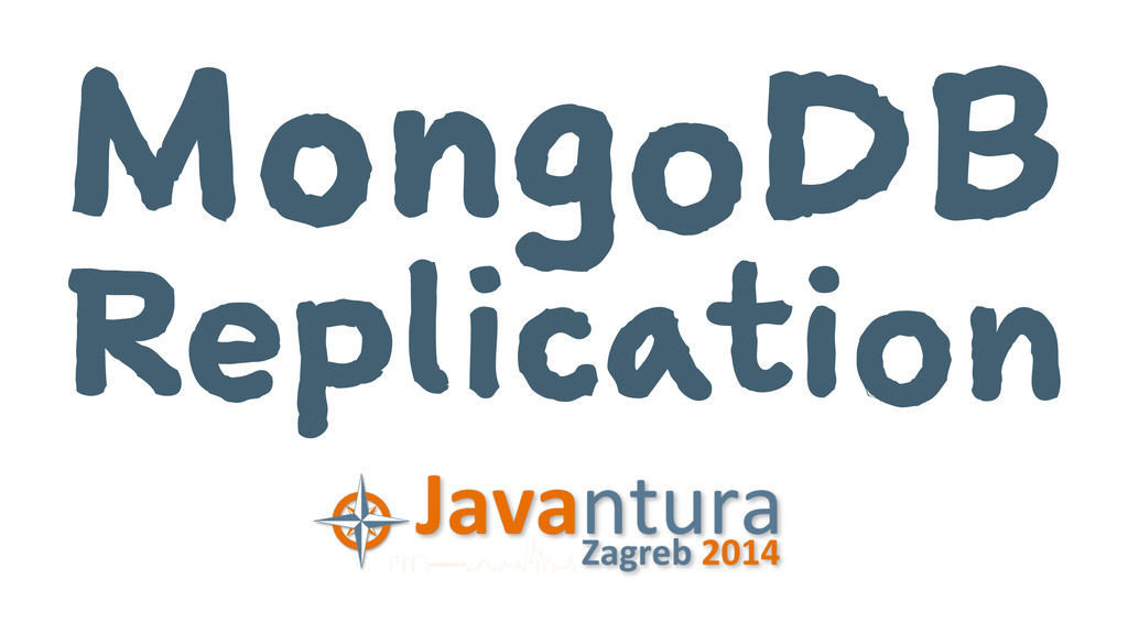 MongoDB replication